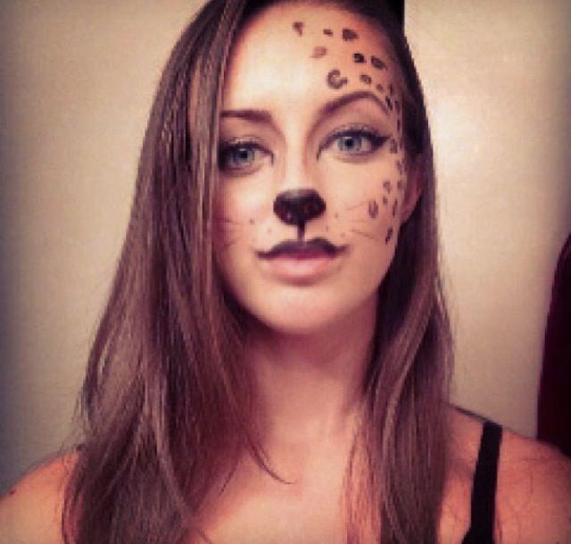 82 best Halloween makeup images on Pinterest | Halloween make up ...