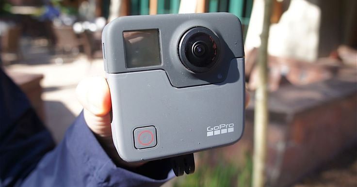 GoPro's Fusion 360-degree VR camera ships in November for $699  ||  The GoPro Fusion 360-degree VR camera finally has a price and ship date. https://www.engadget.com/2017/09/28/gopro-fusion-camera-price-ship-date/?utm_campaign=crowdfire&utm_content=crowdfire&utm_medium=social&utm_source=pinterest