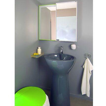 Διαλέγοντας νιπτήρα για το μπάνιο | Small Things