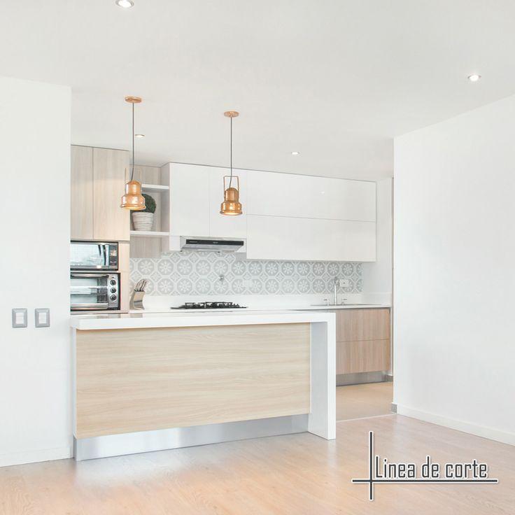 1000 ideas sobre cocina de dos tonos en pinterest for Curso de diseno de interiores en linea