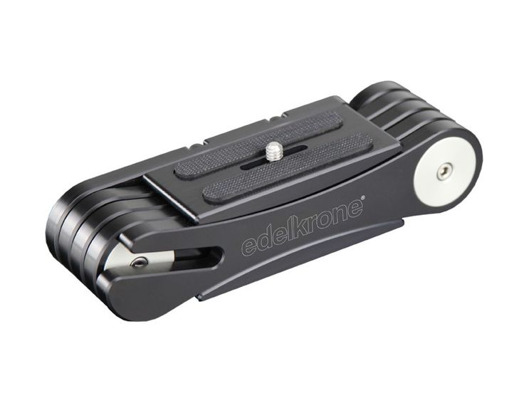 PocketShot - a multi-use, lightweight, compact and portable camera stabilizer