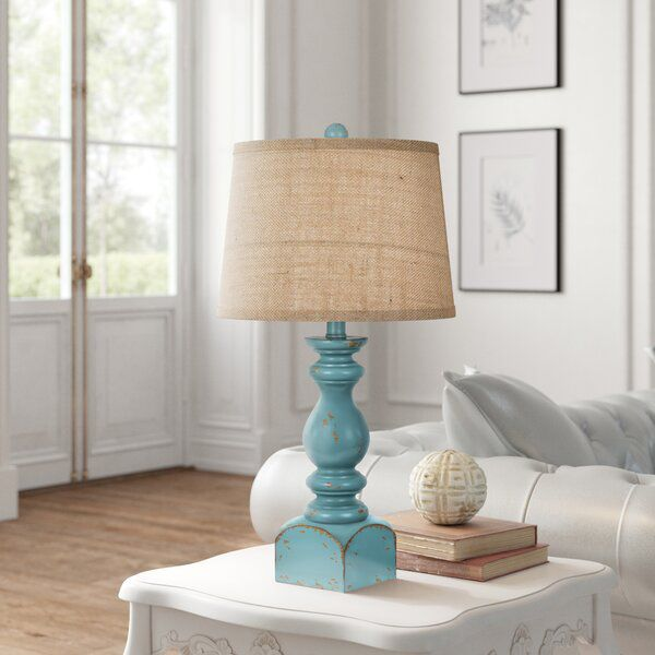 Quarles 25 Table Lamp Brown Table Lamps Table Lamps Living Room Living Room End Tables