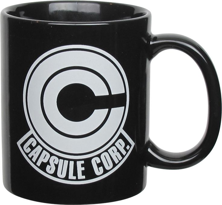 Dragon Ball Z Capsule Corp Mug  OFFICIALY LICENSED PRODUCT.  GRAB YOURS NOW!  ORDER 2 OR MORE TO SAVE ON SHIPPING COST.   Shop this product here: spreesy.com/TeeStationUsa/5   Shop all of our products at http://spreesy.com/TeeStationUsa      Pinterest selling powered by Spreesy.com