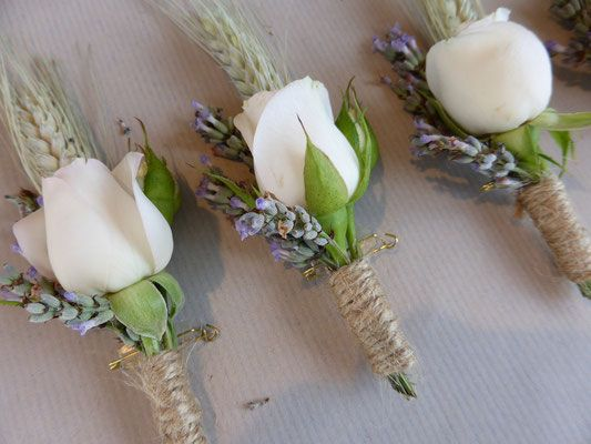 christian collin; flower; fleur; fleuriste; fleurs; flowers; paris; Bridal; bride; wedding; mariage; boutonnière; boutonnières