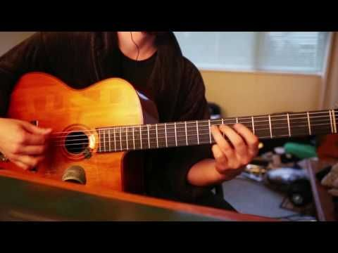 10 Minor Gypsy Jazz Guitar Licks - YouTube