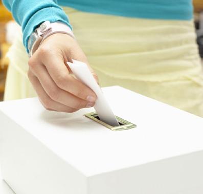 Los jóvenes de 16 años podrán votar en Argentina