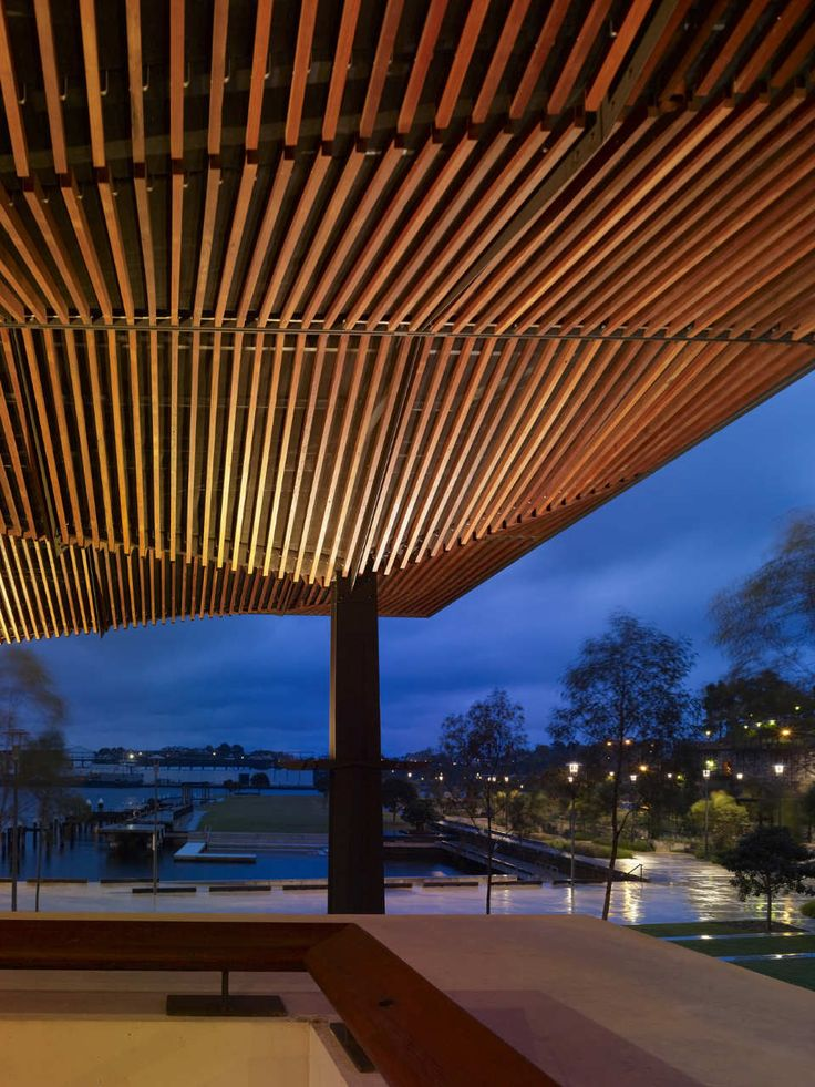 Gallery - Pirrama Park / Hill Thalis Architecture, Aspect Studios & CAB Consulting - 9