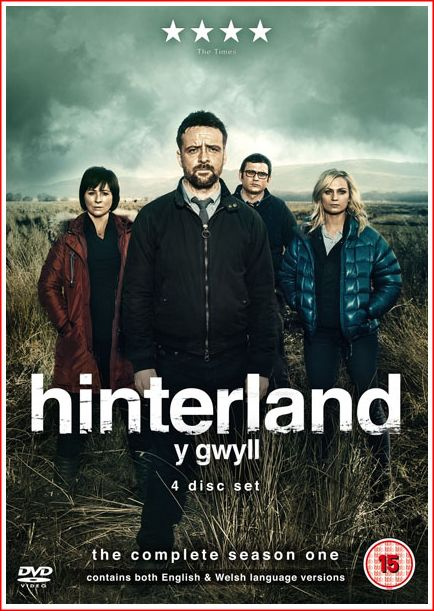 Hinterland – New TV Mini-Series on Netflix