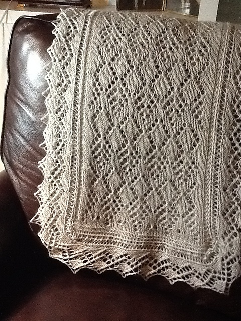 Ravelry: Project Gallery for Celes pattern by Jared Flood