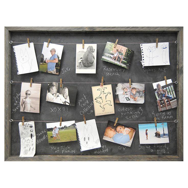 Sugarboo Designs Art Print Memory Board
