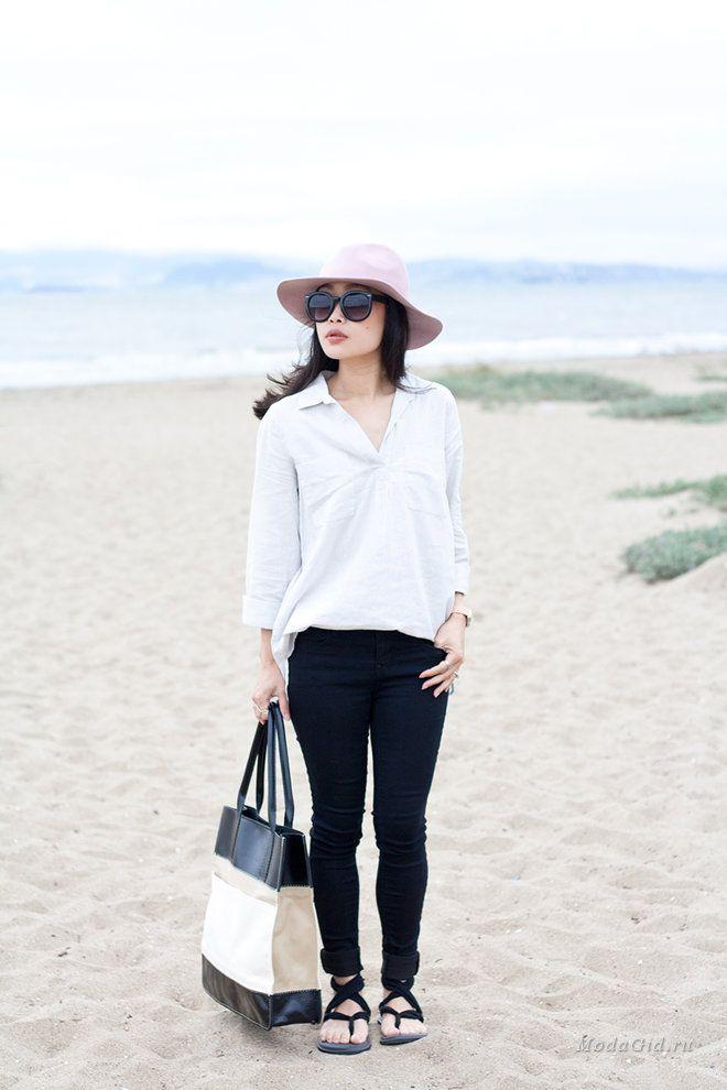 Уличная мода: Китайский модный блоггер Toshiko Shek: летние образы 2015