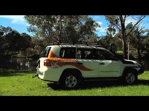 Check out our Video outlining the features of hiring a Crikey Camper Hire vehicle paired with your choice of Campers or Caravans from our range