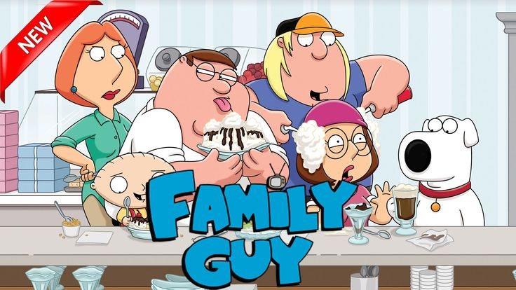 Family Guy Video Game - Full Funniest Moments Episodes
