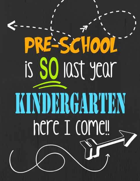 Last Day of School Printable with Free File by My Paper Craze