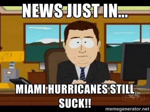 Go Noles!! FSU vs Miami! 10/8/2016