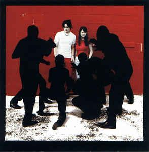 The White Stripes - White Blood Cells (Vinyl, LP, Album) at Discogs