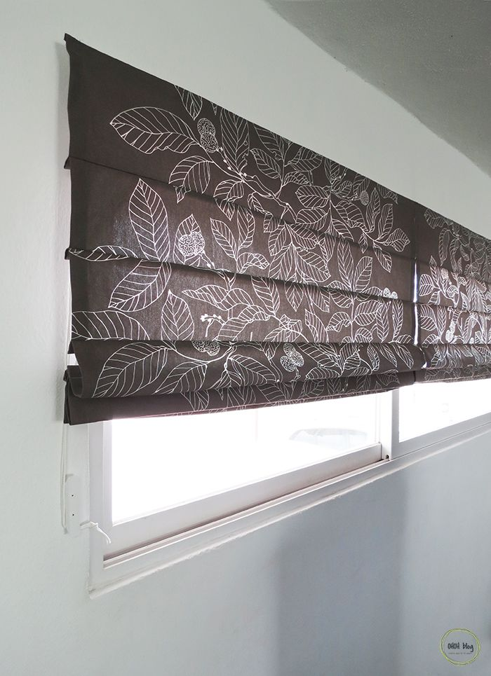 25 best ideas about modern roman blinds on pinterest for Kitchen roman blinds contemporary