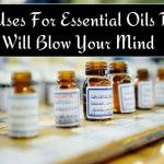 Lemon essential oil...50 Surprising Uses For Essential Oils That Will Blow Your Mind