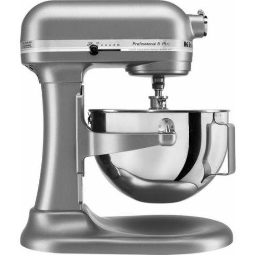 KitchenAid Professional 5 Plus Series Stand Mixer : $199.99 + Free S/H (reg. $499.99)  http://www.mybargainbuddy.com/kitchenaid-professional-5-plus-series-stand-mixer-199-99-free-sh