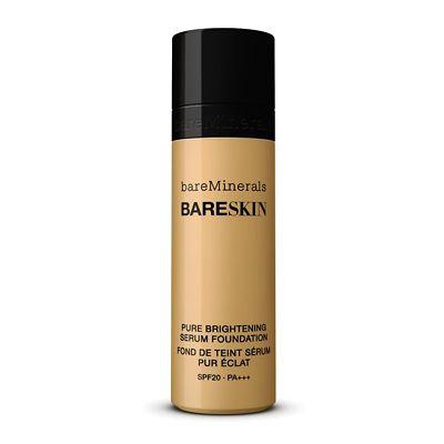 bareMinerals® bareSkin Pure Brightening Serum Foundation® SPF20 30ml 28€