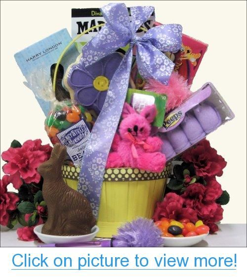 268 best easter baskets images on pinterest easter baskets easter diva girl easter gift basket tween girls ages 10 to 13 years old negle Images