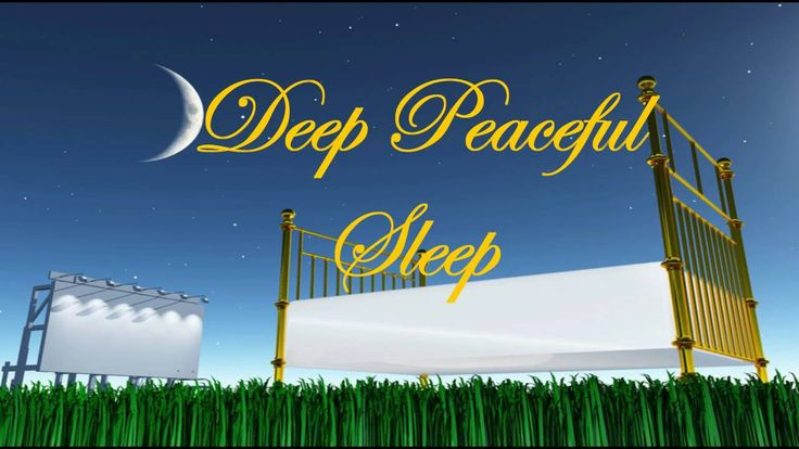 Deep Peaceful SLEEP | Subliminal Affirmations | Inaudible  Version | Sub-delta | Isochronic Tones - for CALM Space© Self Healing PLAY Now=>
