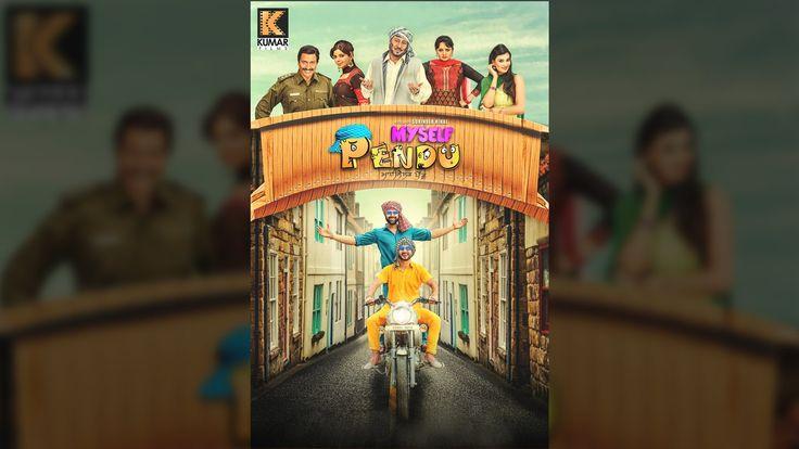 Watch #MySelfPendu Latest Punjabi Movie on @KumarFilms Starring #JaswinderBhalla #PreetHarpal, #UpasanaSingh  https://youtu.be/DN9YY6OWY_I