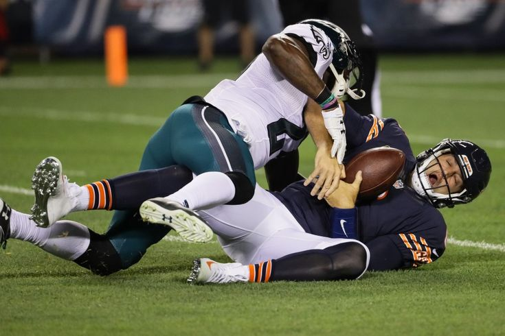 It's not easy being Jay Cutler