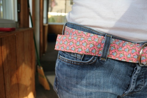 Vineyard Vines belts, we have quite the selection between both locations