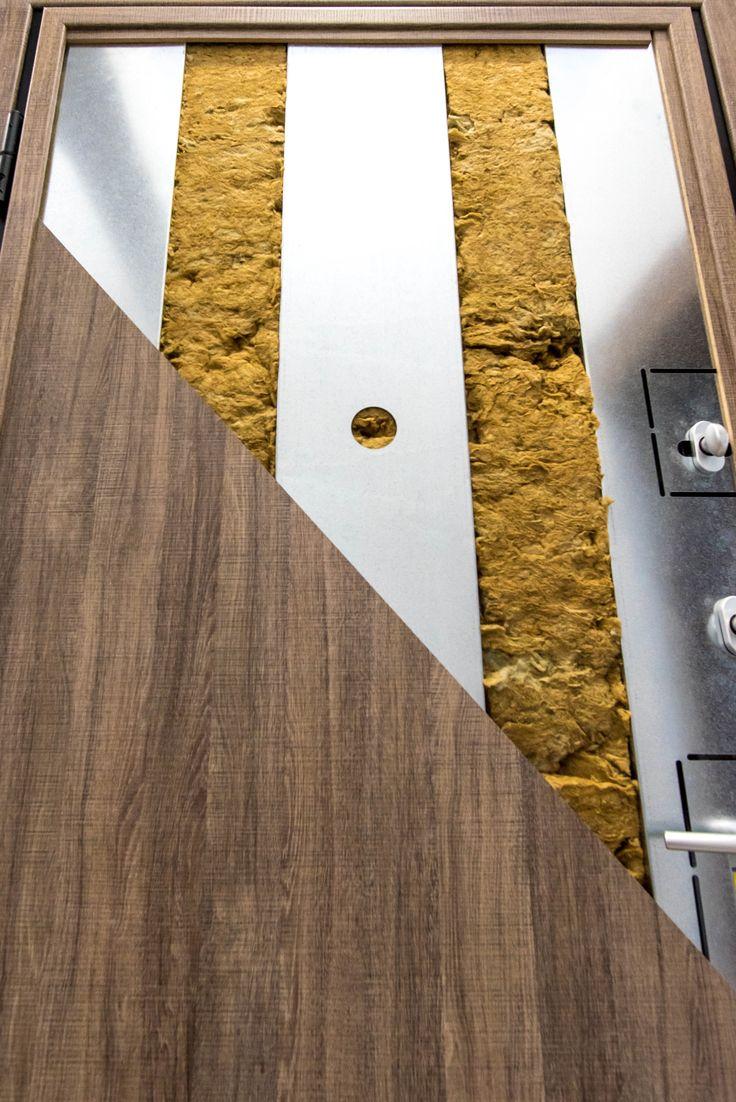 Θωρακισμένες πόρτες υψηλών προδιαγραφών