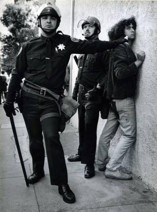 adreciclarte:    San Francisco, 1970 by Stephen Shames
