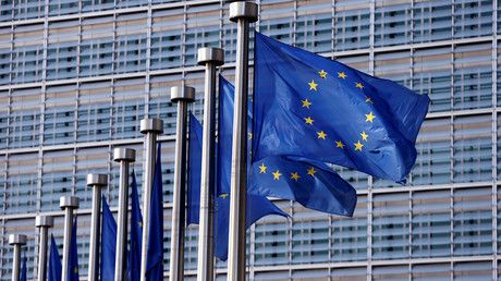 """EU leaders sign non-binding 'Pillar of Social Rights' to appease skeptics with fair image https://tmbw.news/eu-leaders-sign-non-binding-pillar-of-social-rights-to-appease-skeptics-with-fair-image  The European Union has created a list of 20 """"social rights"""" in an apparent effort to make the bloc more appealing to voters and push back against the growing Euroskeptic sentiment. Not everyone is convinced by the EU's newly-declared commitment.The European Pillar of Social Rights was proclaimed by…"""