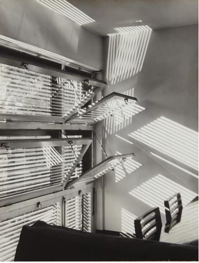 mpdrolet:  Reflections and Mirroring,1932         William Keck