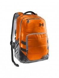 Under Armour Camden Backpack #backtoschool #hibbett #backpack