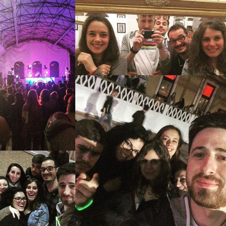 #bisbocciafest2016 #bisbocciafestopeningparty #bisboccia #selfie #saturdaynight #music #instafollow #picoftheday by cremo85