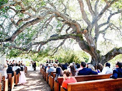 Los Laureles Lodge Carmel Valley Monterey County Wedding