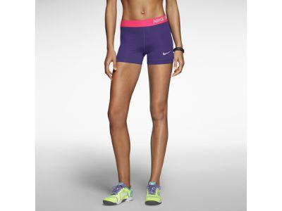 Nike Pro 7.5cm Women's Training Shorts