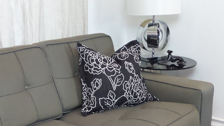 Bloom  Line Floral http://parkblvd.ca/collections/living/products/bloom-line-pattern