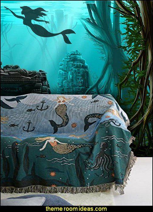 Best 25+ Underwater Bedroom Ideas On Pinterest