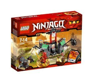 Lego Ninjago Mountain Shrine by LEGO. $66.51. A firming & anti-aging moisturizer Formulated with hydrating Acai Berry Juice to improve skin?s tone Blended with Hyaluronic Acid to deeply nourish skin while reducing fine lines & wrinkles Contains antioxidant Blueberry Juice & Raspberry Juice to combat harmful free radicals Loaded with an emollient Shea Butter to replenish skin?s moisture barrier Unveils a firmer, plumper, sleeker, more elastic & younger looking complexion Pe...