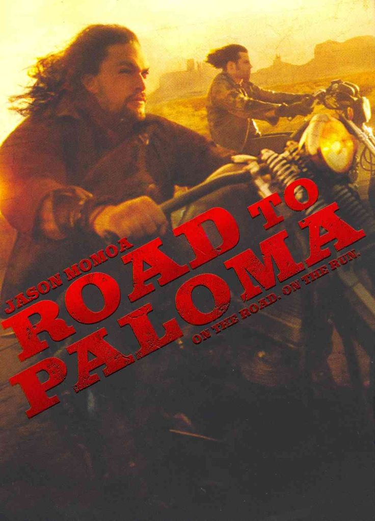 Actor Jason Momoa (CONAN THE BARBARIAN) makes his feature directorial debut with this drama following a pair of bikers as they ride the highways of the American West in an attempt to outrun both the l