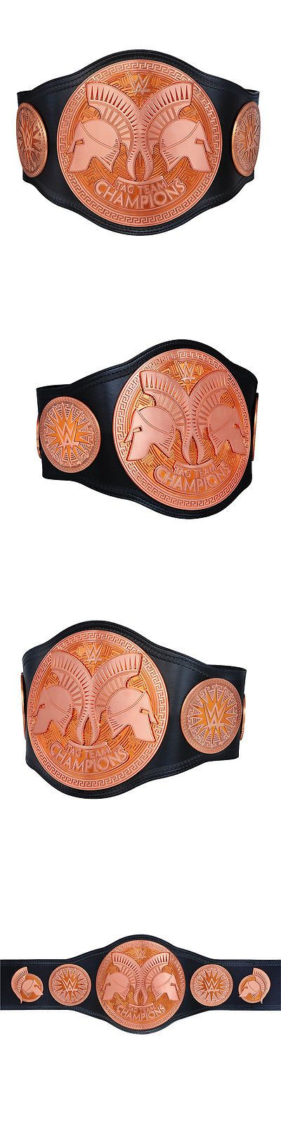 Accessories 36306: Wwe Tag Team Championship 2014 Replica Belt -> BUY IT NOW ONLY: $349.99 on eBay!