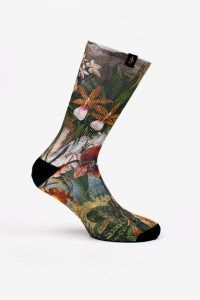 Pacifico Eden Socks