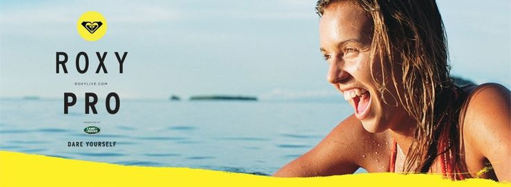Surf Culture - Roxy Pro Gold Coast 2013