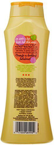 Tone Body Wash Bonus Pack, Fruit Peel, 24 Ounce