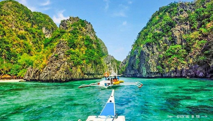 Best Places to Stay in Palawan | Hotels & Hostels |