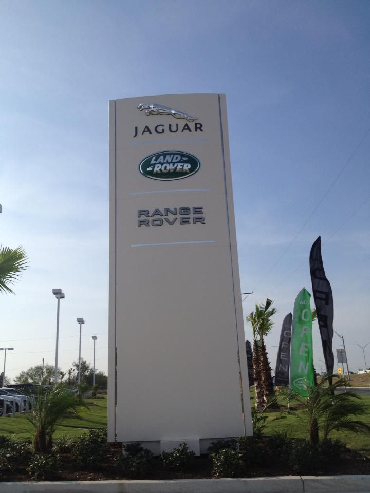 come experience the difference at jaguar land rover san juan! www