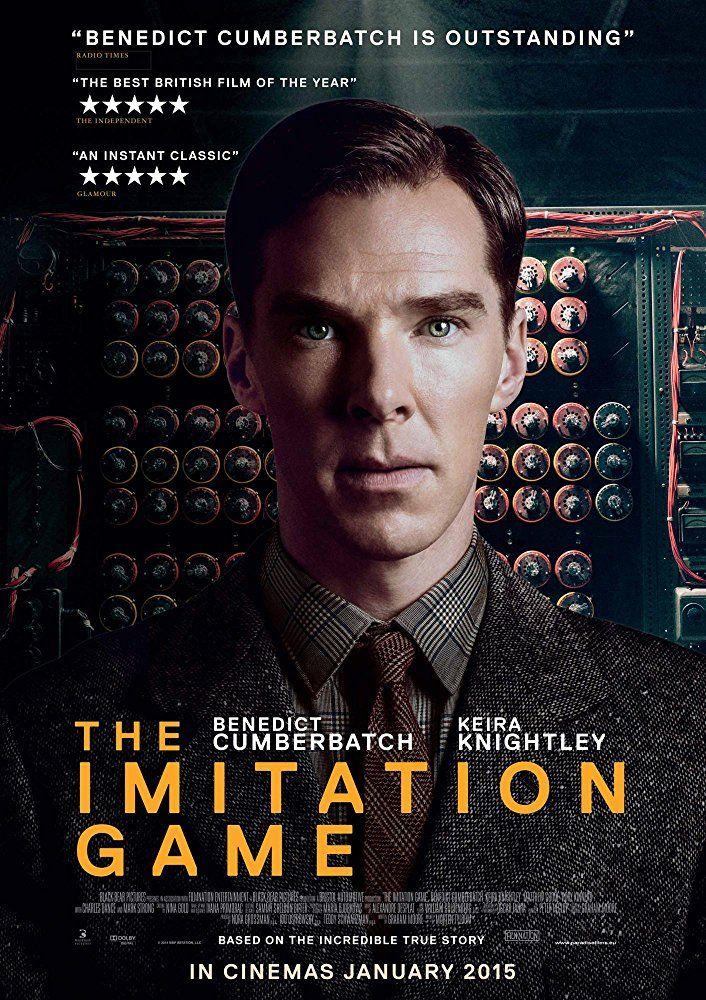 The Imitation Game 2014 Photo Gallery Imdb The Imitation Game Movie The Imitation Game The Imitation Game 2014