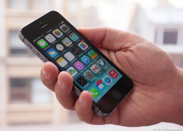 iOS 7.1 has just been released