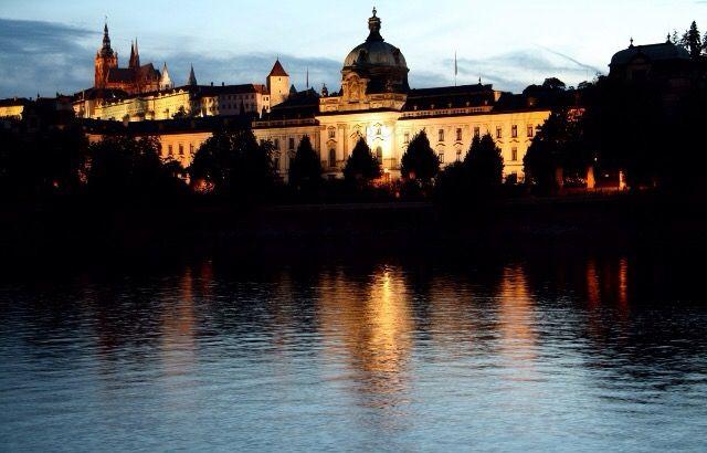 Praga 2015-Moldava